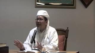 Cobaan - Kuliah Subuh - Ust Tengku Zulkarnain - Masjid KJRI Los Angeles
