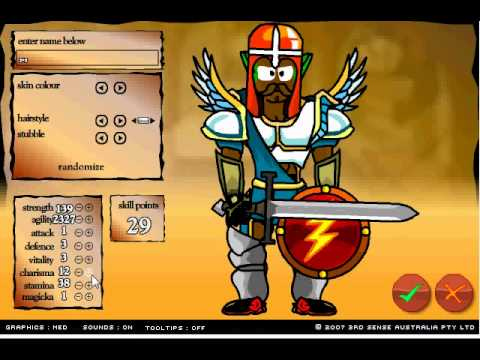 Swords And Sandals 2 Cheat Youtube