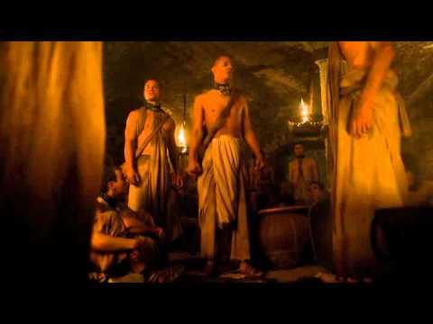Mereen slave revolt-(GoT S4E4)