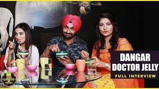 Dangar Doctor Jelly | Ravinder Grewal Sara Gurpal Geet Gambhir | Episode 30 | Gabruu Da Dhaba