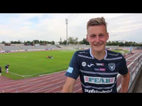 ACOTV Rönkän jälkipelit: AC Oulu - GrIFK 20.8.2016