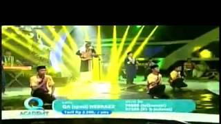 Ibda Medley Gannili - Nebrazz Bandung
