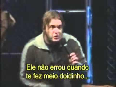 Jason Upton Live Completo - Legendado.