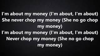 Chop My Money by iLL Blu ft. Krept, Konan, Loski, ZieZie Lyrics