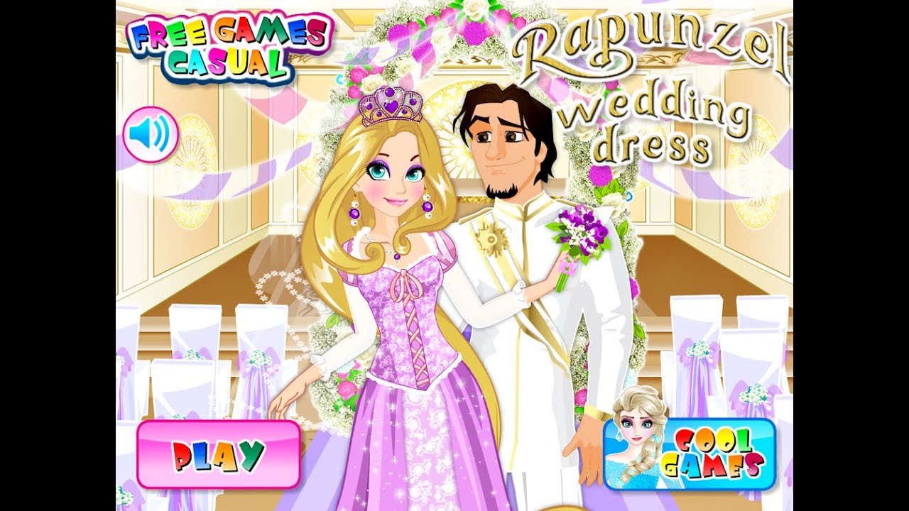 Wedding Games for Girls