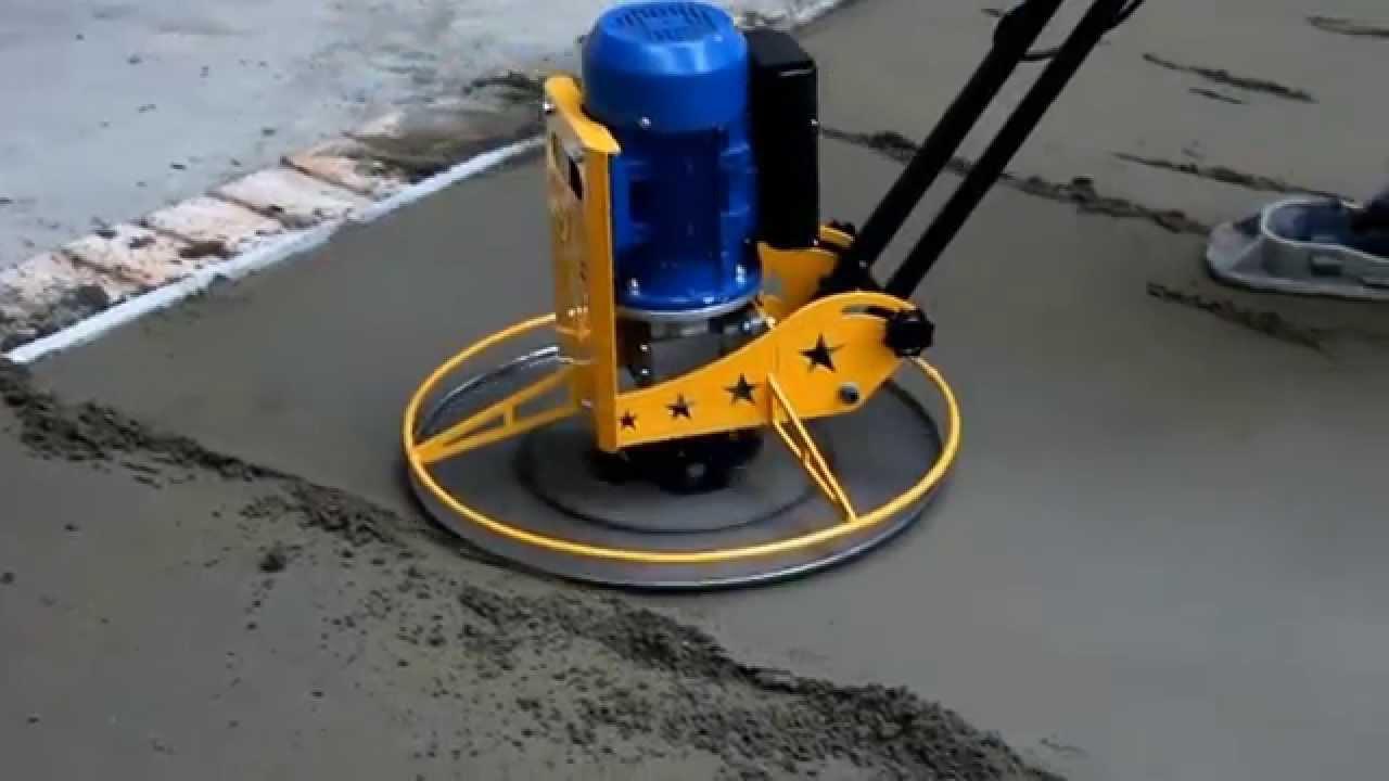 Вертолет для затирки бетона купить в марфино бетон