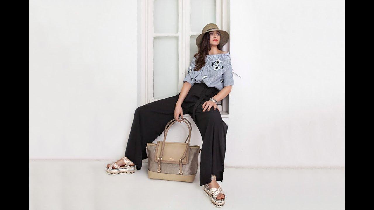 035dc3e23a DOCA URBAN TRAVELER Trend - Spring Summer 2018. DOCA Bags + Accessories