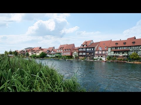 Heart Of Germany Itinerary From Viking River Cruises