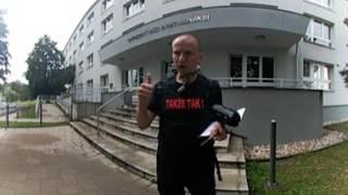 Okresný súd Bratislava III: Príprava na príchod Roberta Fica v kauze Popo (360°)