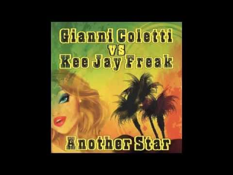 Gianni Coletti Vs KeeJay Freak - Another Star