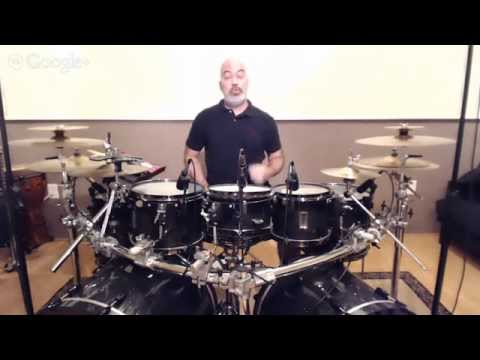 Drum Throne Theology: Ascension Day
