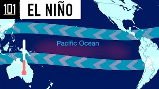 El Nino 101 National Geographic