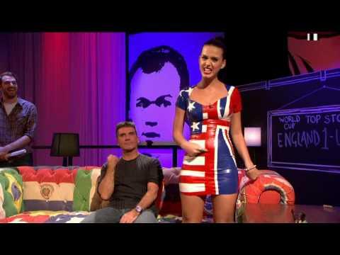 Katy Perry (Uppie) thumbnail