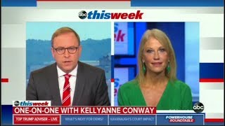 This Week With George Stephanopoulos 10/7/18 | This Week ABC News Today Oct 7, 2018