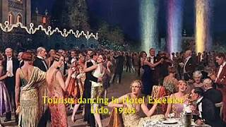 Italian Tango 1930: Crivel & Orch. Ferruzzi -  Un Tango per te (A Tango For You)