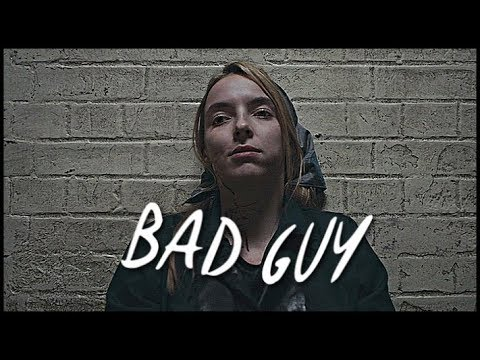 I'm The Bad Guy | Villanelle.