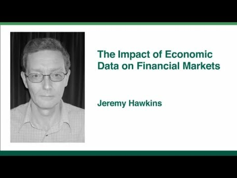 The Impact of Economic Data on Financial Markets