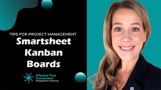 Create a Kanban Board in Smartsheet in Less than 15 Minutes!