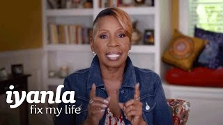 """Inside part 2 of """"house of healing: the myth of the angry black woman"""" 