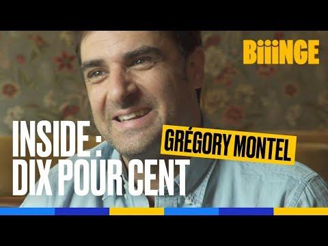 Dix pour cent : les secrets de tournage avec Grégory Montel et Assaâd Bouab