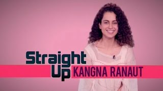 Straight Up With Kangna Ranaut | Tanu Weds Manu Returns