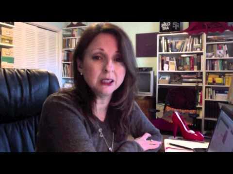 Victoria Harres, PRNewswire - Come to CrushIQ Napa!