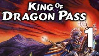King of Dragon Pass- The Highmoor Clan Part 1