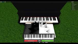 1st upload! | Haywyre - Insight | Virtual/Roblox Piano
