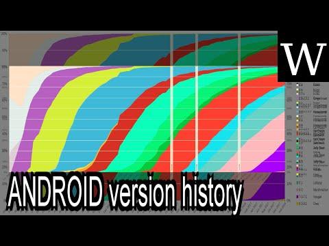 ANDROID version history - WikiVidi Documentary