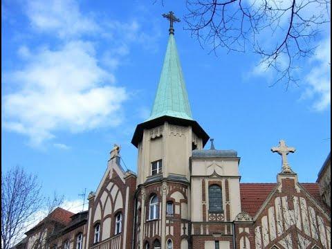 Ein Kreuz für Kreuzberg