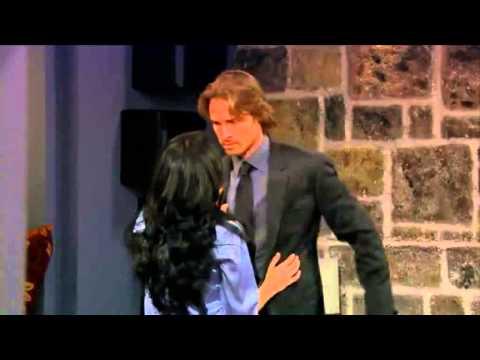 "Sebastian Rulli y Angelique Boyer en ""Teresa"" - capitulo 143"