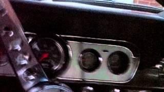 66 Mustang part 3