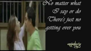 Miss You Like Crazy - Erik Santos w/ lyrics ( Official Music Video) (HQ)