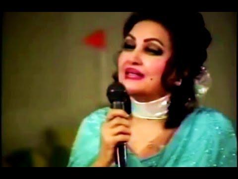Noor Jehan Live | Ae Puttar Hattan Tay Nai Wikde | Live In Show