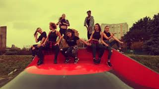 Download Video WORK | choreography street dance MP3 3GP MP4