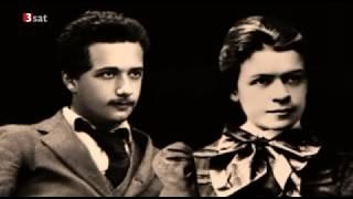 Albert Einstein - Superstar der Wissenschaft (Dokumentation)