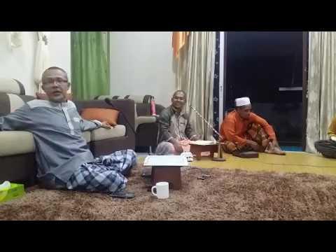 Kelas Tarannum Al-Quran Mingguan Ustaz Yahya Daud – 25 Ogos 2017 Part 1