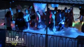 видео База отдыха «Берёзка» на озере Увильды