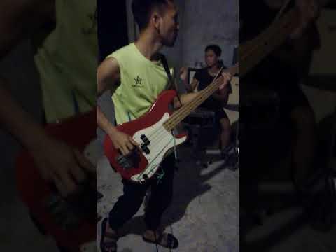 Pergi Pagi Pulang Pagi Cover by Krian Band