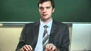Технология разработки ПО (лекция 5)(, 2011-02-13T18:11:07.000Z)