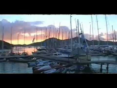 ANTIGUA WORLD FAMOUS YACHT RACE - enjoy life before you die