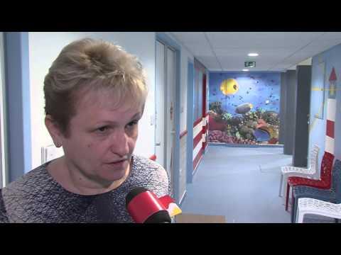 TVS: Luhačovice - Dětská léčebna