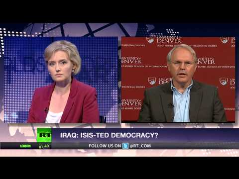 Iraq: ISIS-ted Democracy? (ft. former US Amb to Iraq)