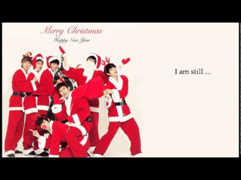 [English Cover] Infinite - Lately (White Confession) (Sing-a-Long Version)