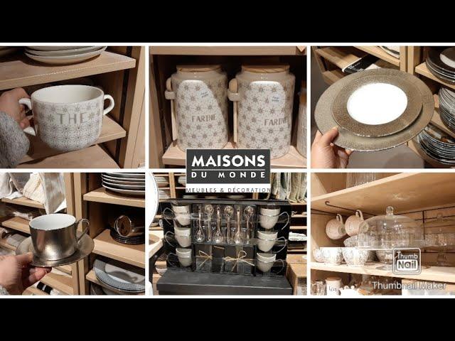 maison du monde vaisselle cafe tasse