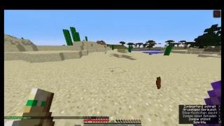 Heute ist Minecraft angesagt
