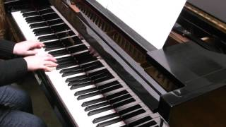 ピアノソロ用にアレンジしました。 作詞 JUJU, AKIRA 作曲 UTA, Sonomi ...