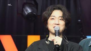 쏜애플, (THORNAPPLE) 문화콘서트 난장 202…