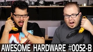 Awesome Hardware #0052-B: Radeon 400 Series in April?