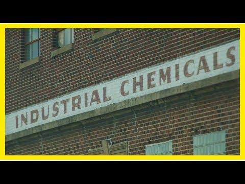 U.s. senate makes progress on chemical regulation reform, but obstacles await
